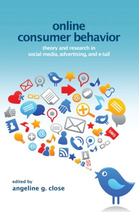 Online Consumer Behavior: Theory and Research in Social Media, Advertising and E-tail (Hardback) book cover