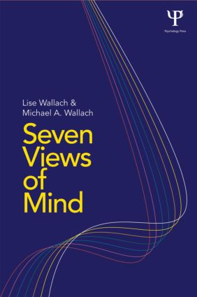 Seven Views of Mind (Hardback) book cover