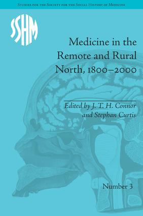 The West Greenlandic Midwives 1820–1920: Mediators between their Compatriots and Danish Doctors