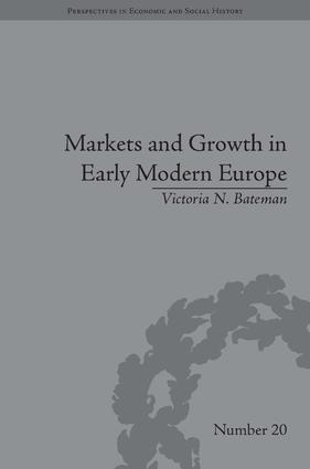 Markets in History: A Survey