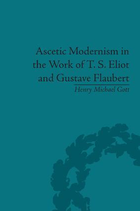 modernism in elliot and the dubliners