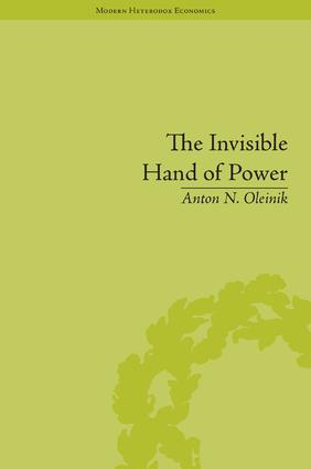 The Invisible Hand of Power