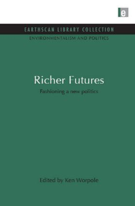 Richer Futures