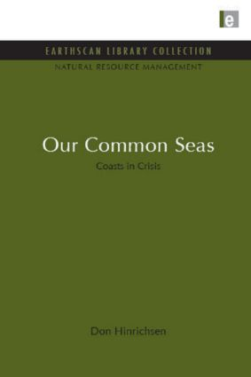 Our Common Seas: Coasts in Crisis book cover