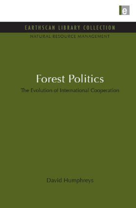 The Forest Negotiations of the UNCED Process