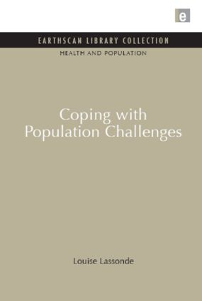 Coping with Population Challenges: 1st Edition (Hardback) book cover