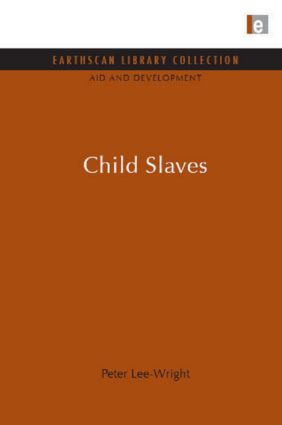 Child Slaves (Hardback) book cover