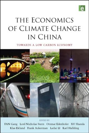 Carbon Embedded in China's Trade
