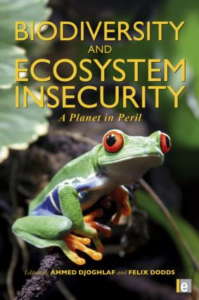 Biodiversity, Peace and Security