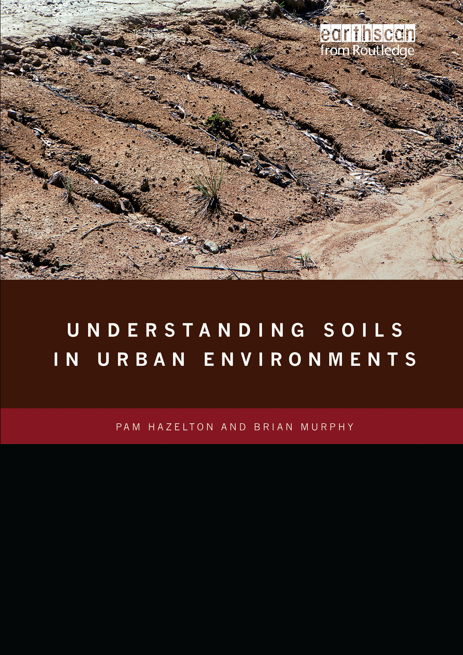 Understanding Soils in Urban Environments (Paperback) book cover