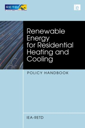 Renewable Energy for Residential Heating and Cooling