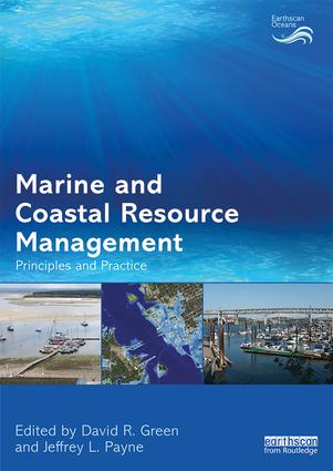 Marine and Coastal Resource Management: Principles and Practice book cover