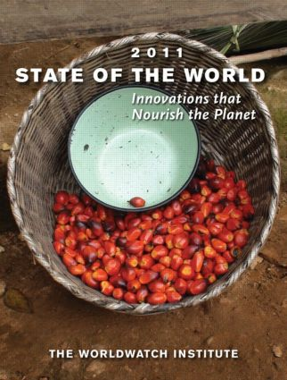 State of the World 2011: Innovations that Nourish the Planet book cover