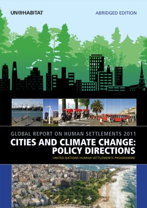 Cities and Climate Change: Global Report on Human Settlements 2011, 1st Edition (Paperback) book cover