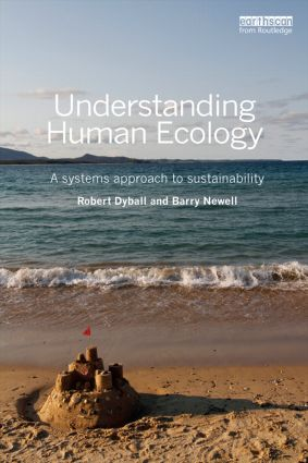 Understanding Human Ecology: A systems approach to sustainability, 1st Edition (Paperback) book cover