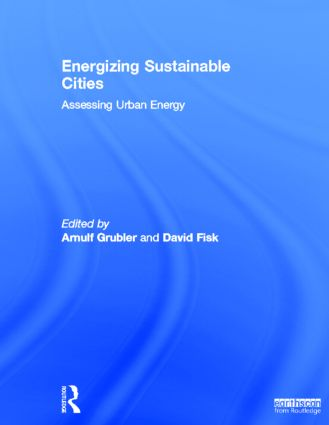 Drivers of urban energy use and main policy leverages xuemei bai, shobhakar dhakal, julia steinberger, and helga weisz