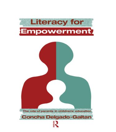 Literacy For Empowerment: 1st Edition (Hardback) book cover