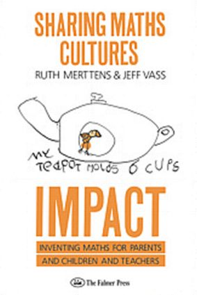 Sharing Maths Cultures: IMPACT