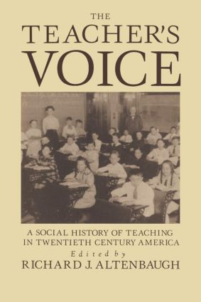 The Teacher's Voice