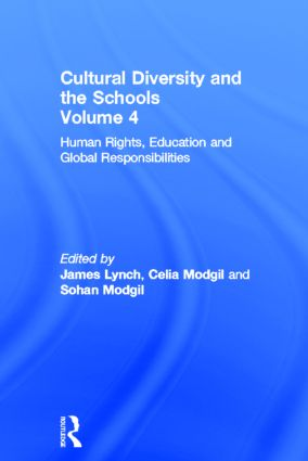 Human Rights Educ & Global R: 1st Edition (Paperback) book cover