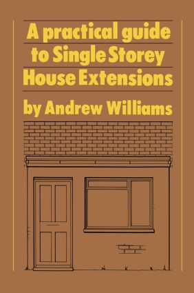 A Practical Guide to Single Storey House Extensions
