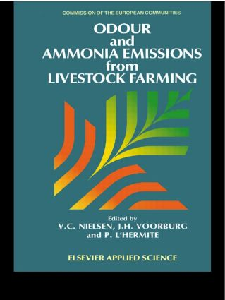 GRAZED PASTURES AS SOURCES OF AMMONIA
