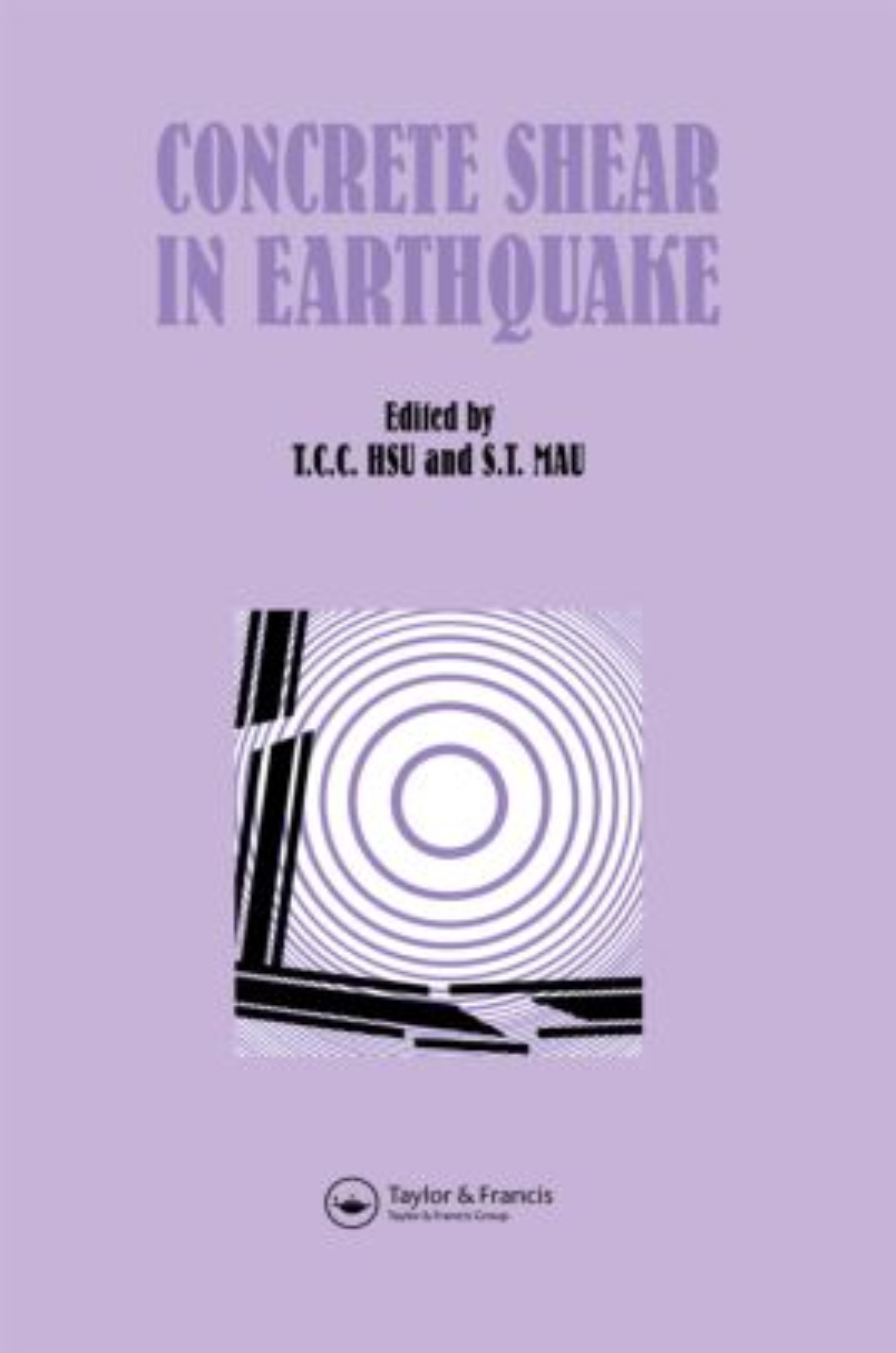 Concrete Shear in Earthquake