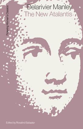 New Atalantis book cover