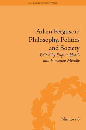 Adam Ferguson, the 43rd, and the Fictions of Fontenoy – Bruce