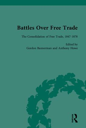 Battles Over Free Trade: Anglo-American Experiences with International Trade, 1776-2006 book cover