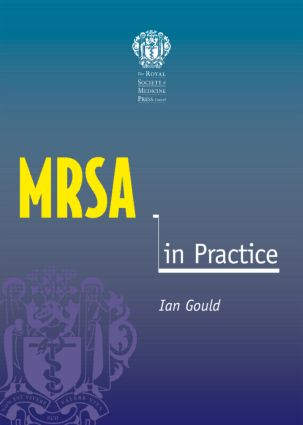 MRSA In Practice: 1st Edition (Paperback) book cover