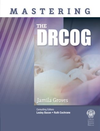 Mastering the DRCOG book cover