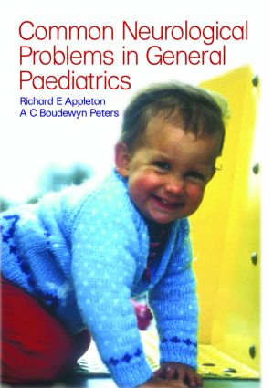 Paediatric Neurology in Clinical General Practice