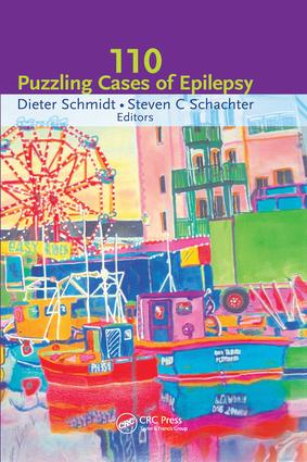 One Hundred Case Studies in Epilepsy: 1st Edition (Paperback) book cover