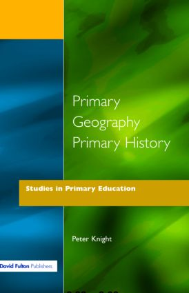 Primary Geography Primary History