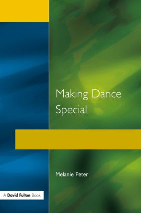 Making Dance Special