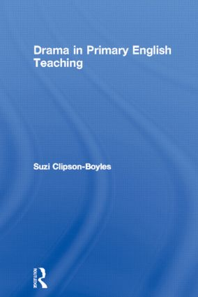 Drama in Primary English Teaching
