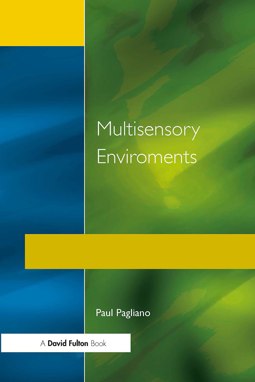 Multisensory Environments: 1st Edition (Paperback) book cover