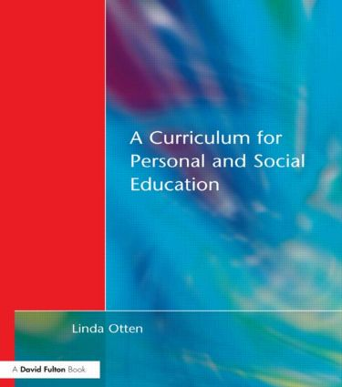 Developing a Personal and Social Education Curriculum