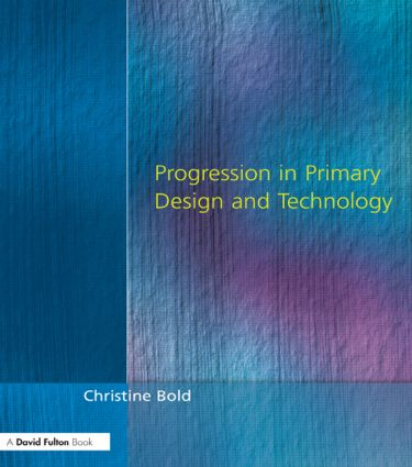 Progression in Primary Design and Technology