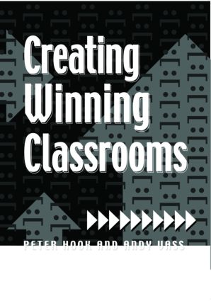 Creating Winning Classrooms: 1st Edition (Paperback) book cover