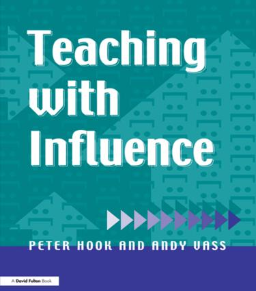 Teaching with Influence: 1st Edition (Paperback) book cover