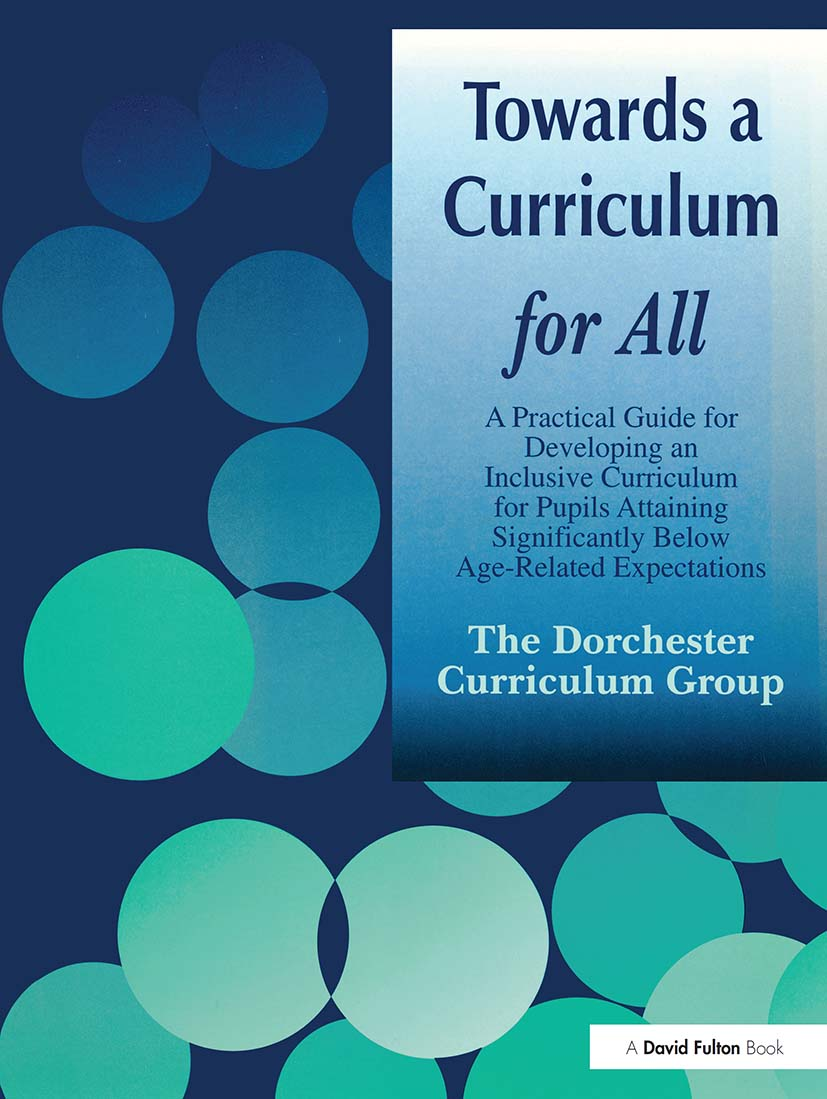 Towards a Curriculum for All