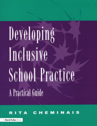 Developing Inclusive School Practice: A Practical Guide, 1st Edition (Paperback) book cover