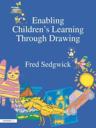 Enabling Children's Learning Through Drawing