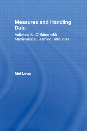Measures and Handling Data