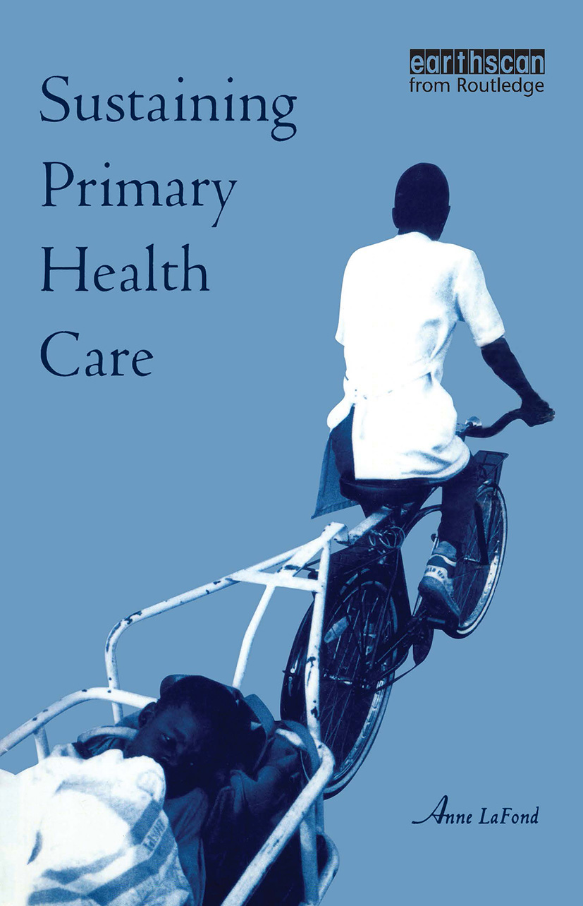 Sustaining Primary Health Care