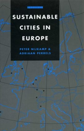Sustainable Cities in Europe