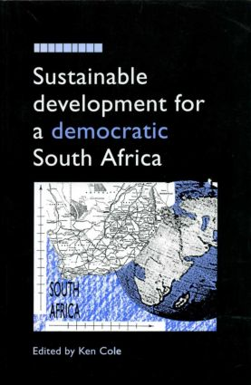 Zimbabwe's Experience in Promoting 'Sustainable' Rural Development and the Implications for South Africa