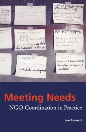 Meeting Needs